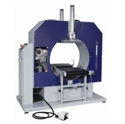 Robopac Verpackungsmaschine Compacta
