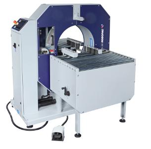 Robopac Compacta SPR