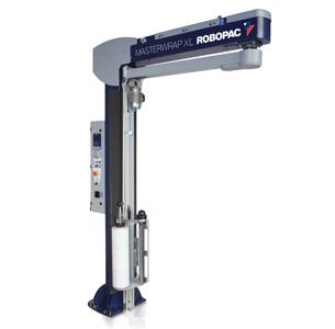 Robopac Masterwrap Plus XL