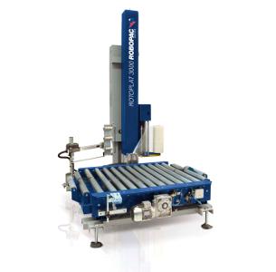 Robopac Rotoplat 3000