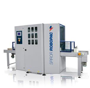 Robopac Spiror HPDR 600