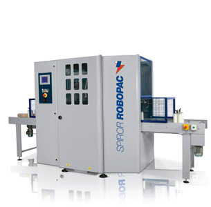Robopac Spiror HPDR 900