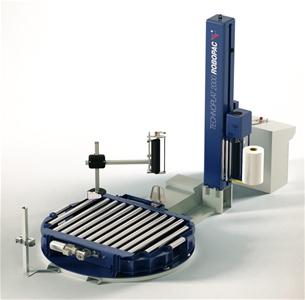 Robopac Technoplat 2000