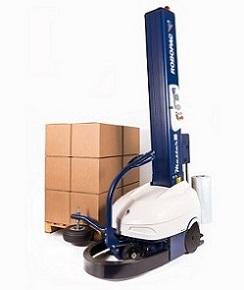 Robopac Robot Master Plus